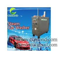 China 2014 Hot Waterless Auto Mobile Steam Car Wash Machine on sale