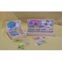 Buy cheap Alphabet Box & Number Box from Wholesalers