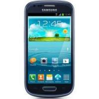 Quality Samsung I8200 Galaxy S3 Mini VE 8GB - Blue for sale