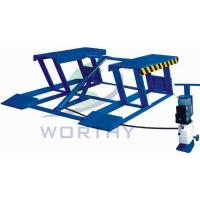 Quality W-2.8T Portable Car Lift for sale