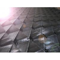 Quality metal lath (building materials) Brick mesh for sale
