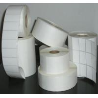 Buy cheap Flame retardant PET Film Self-adhesive Label/Tags Stickers from Wholesalers