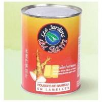 Quality Canned vegetables Canned bamboo shoot for sale