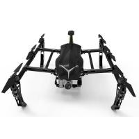 Drones Police UAV (short for unmanned aerial vehicle)
