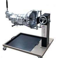 B05 Manual Transmission Disassembly & Assembly Swivel Stand