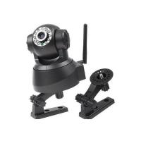 Buy cheap Ip Camera wireless ip camera 1/5 Color CMOS Sensor from wholesalers