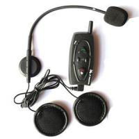 Buy cheap Helmet Bluetooth Intercom 500m bluetooth intercom from wholesalers