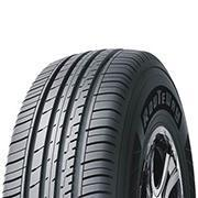 Quality PASSENGER CAR TYRE Mozzo 4S+ for sale