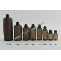Quality Small articles of daily use bottle wit bottle with childproof cap for sale