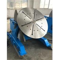 Quality Automatic Welding Positioner for Pipes Tubes Flanges Welding for sale