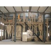 Quality HKJ series feed production line for sale