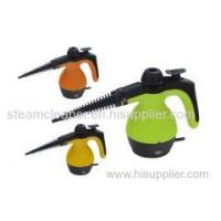 Quality VDE cord 1000QW handheld good looking steam cleaner steam window brush for sale