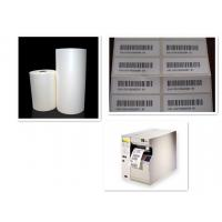Buy cheap Coatting PET label paper from Wholesalers