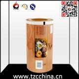 Buy cheap multilayer film roll/metallized packing film/mylar packaging film from Wholesalers
