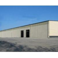 Buy cheap Demountable Steel Structure Housing from Wholesalers