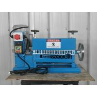 Model:Cable Wire Stripping Machine XS-038M