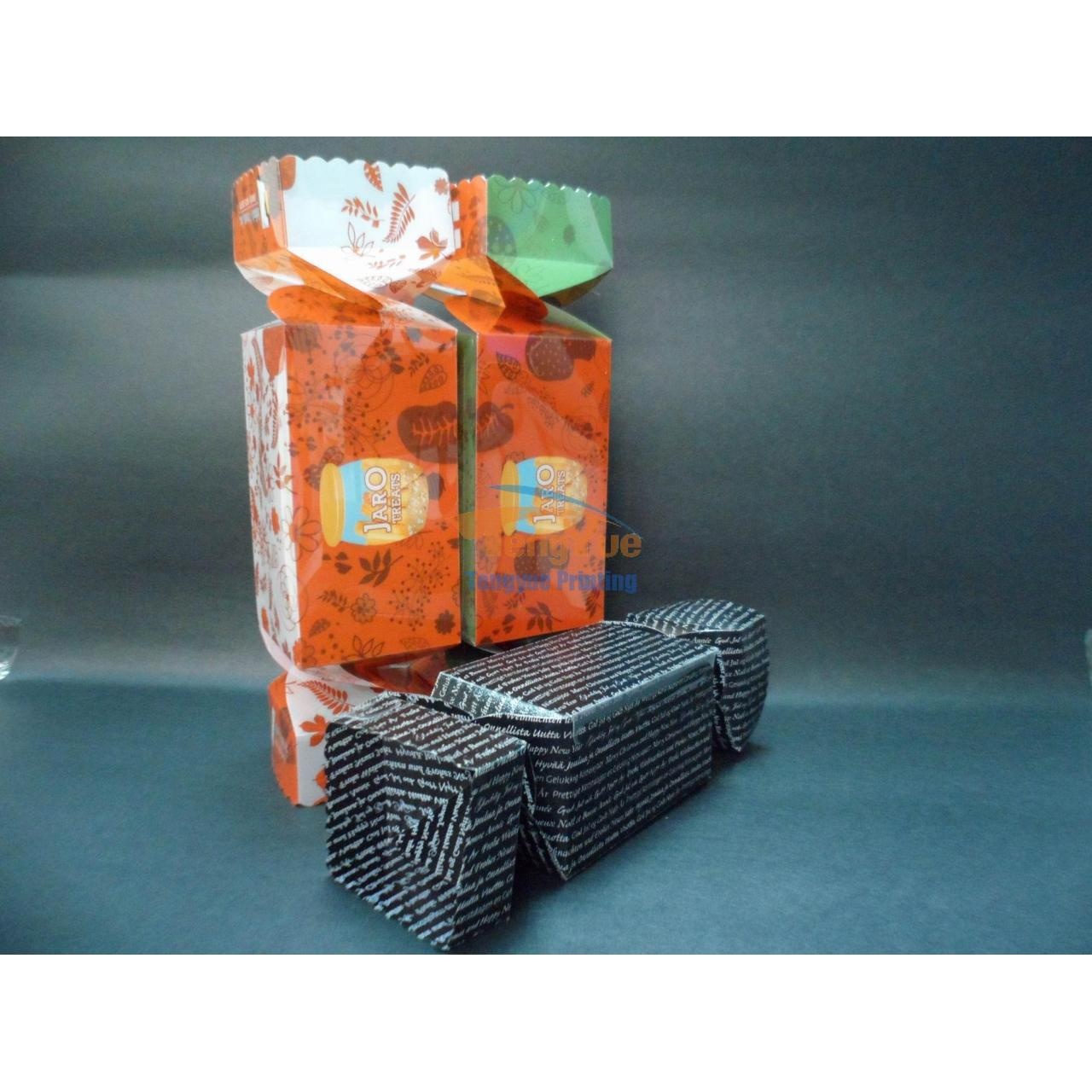 Buy cheap PP candy sweet packing from Wholesalers