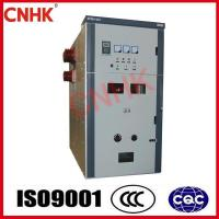 Quality Kyn61-40.5 (Z) Withdrawable Metal-Clad AC Hv Switchgear for sale