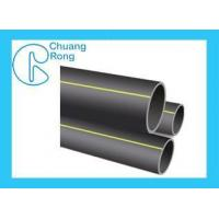 PE80 pipe for gas supply