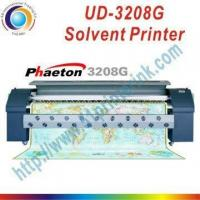 Quality Solvent printer machine UD-3208G for sale