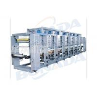 Quality ASY Series Rotogravure Printing Machine for sale