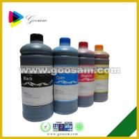 Quality Eco-solvent ink for Epson solvent printer for sale