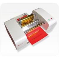 Quality TJ-256 Foil Stamping Machine for sale