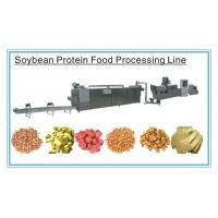 Soybean Protein Food Line