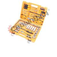 Quality 69PCS HAND TOOL SET REF.NO: HT432002 for sale