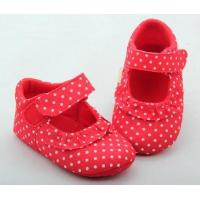 Buy cheap Toddle baby shoes in summer hot-BHGB0883 from wholesalers