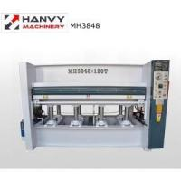Quality Woodworking Hot Press Machine for sale