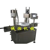 Quality Syrup capping machine for sale
