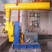 Quality Ring Die Biomass Pellet Machine for sale