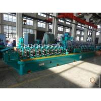 Quality Carbon Steel Tube Mill for sale
