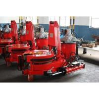 drill pipe power tong