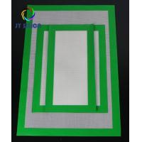 Quality 2013 Hot Selling Fire Resistant Silicone Baking Mat for sale
