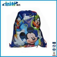 Quality wholesale polyester film bag for shopping for sale