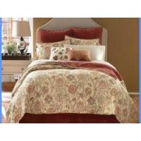 Buy cheap Patchwork Cotton Wholesale Bedspreads from Wholesalers