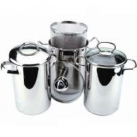 Quality Cookware Asparagus Steamer for sale