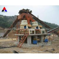 Quality Sand Making Plant for sale