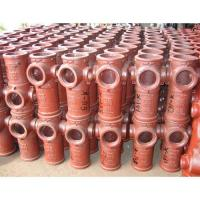 Buy cheap Ductile iron castings from Wholesalers
