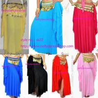 belly dance skirt&veils sk22