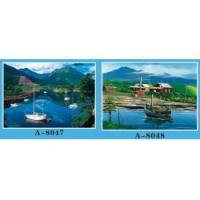 Buy cheap 3D lenticular products flip lenticular pictures from wholesalers