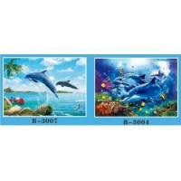 Buy cheap 3D lenticular products 3D paintings from wholesalers