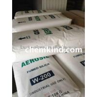 Quality Fumed silica for sale