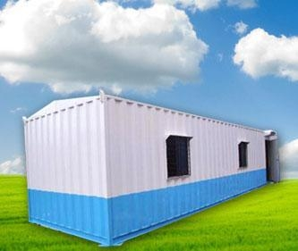 Buy Portable Site Offices at wholesale prices