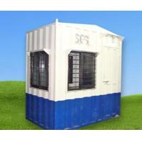 Quality Portable Security Cabins for sale