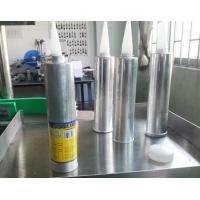 easy open cans filling sealing