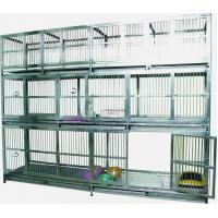 KA-501 Stainless Steel Cages--kennel Assembly