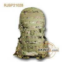 Quality Multicam Color Polyester Oxford Combat United States Military Backpack for sale